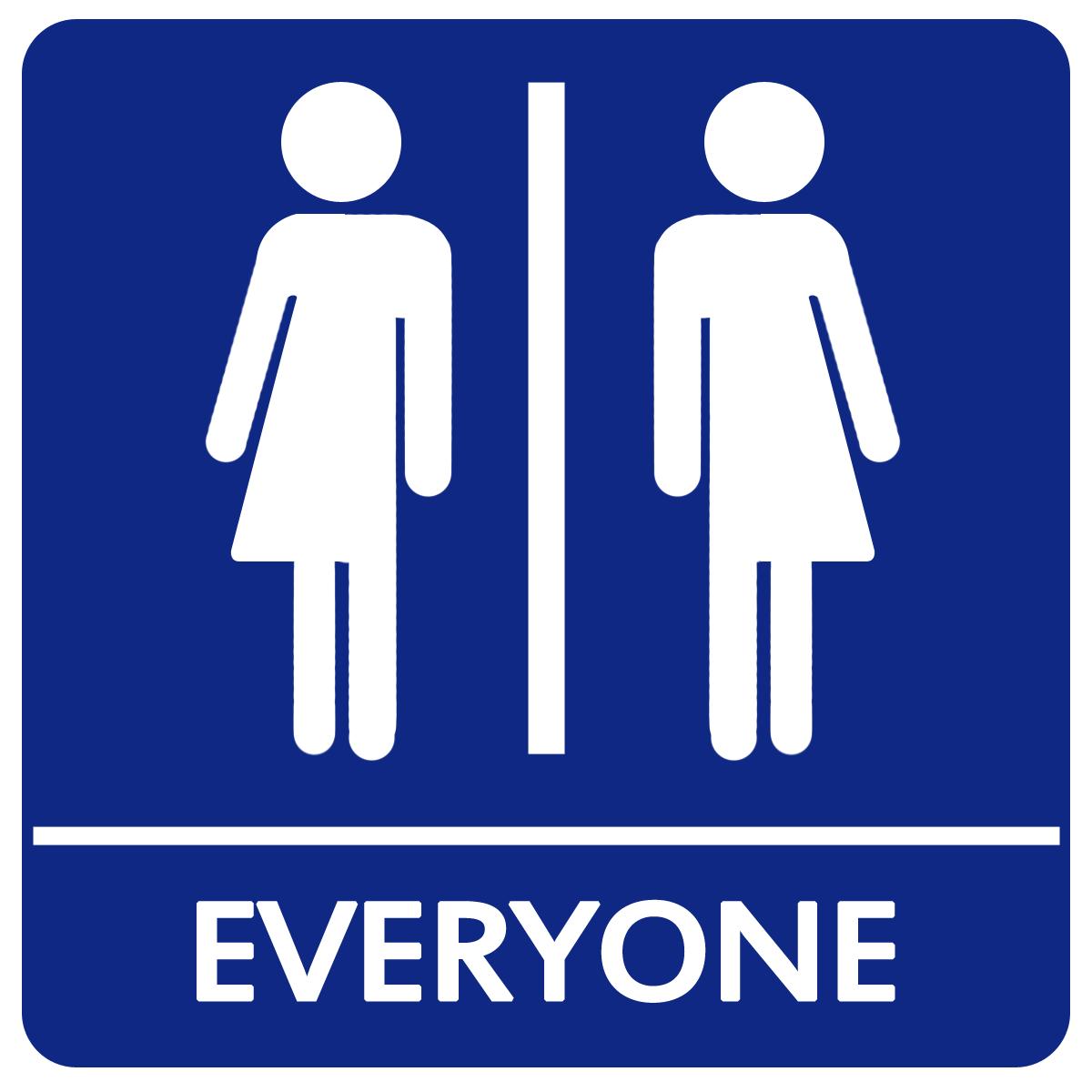 Gender Inclusive Washrooms Euswiki